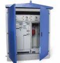 1MVA 3-Phase Dry Type Unitized Substation