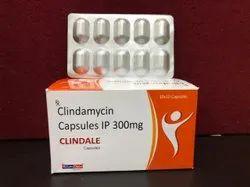 Clindamycin 300 Mg