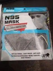 N95 Face Mask Ffp2 Ffp1 Face Mask