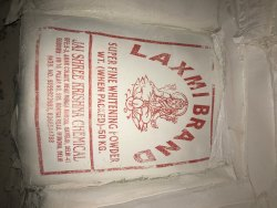 Super White Marble Powder (Chalk Powder), Packaging Type: Sack