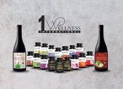 Wellness Products PCD Pharma Franchise