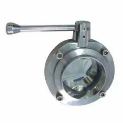 Sandwich Butterfly Valves