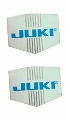 Logo Aluminium Sticker, For Branding, Packaging Type: Box