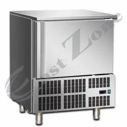 Elan Pro Stainless Steel Blast Chiller Freezer, 31 X 32 X 37