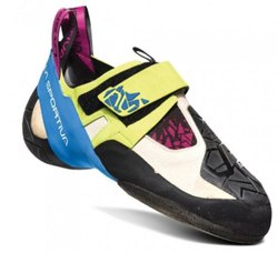La Sportiva Climbing Shoes - Skwama Womens