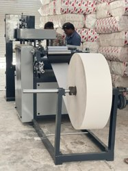 Standard Tissue Paper Making Machine