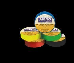 Amro Wonder Self Adhesive PVC Insulation Tape