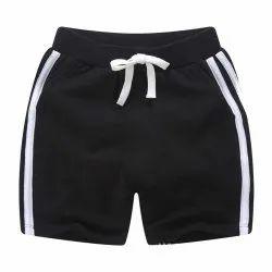 2 - 18 Yrs Cotton Boy Kids Shorts, Size: 24.0