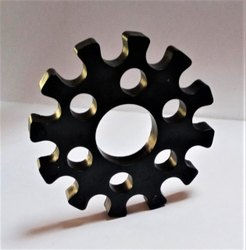 PVC Centralizer 3