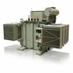 5MVA 3-Phase Dry Type Power Transformer