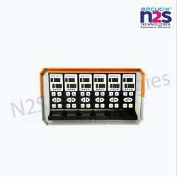 8 Zone Hot Runner Controller System For Injection Molding Machine