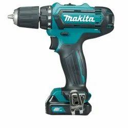 Makita 13 mm Cordless Driver Drill, 1, Model Name/Number: DF331DWYE