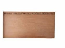 Brown Centuryply Plywood Board, Thickness: 15 Mm, Size: 8 X 4 Feet