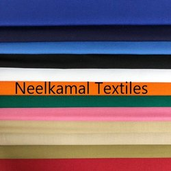 Housekeeping Uniform Fabric