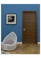 Laminated Door DK135 D53 516 HRT Decorative Laminated Wooden Door