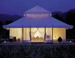 Maharaja Cottage Tent