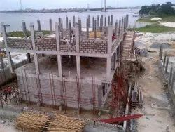 Building Labour Contractor Service, Pan India