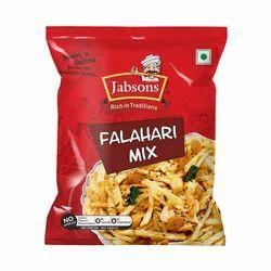 Jabsons Falahari Mix Namkeen, Packaging Size: 140g