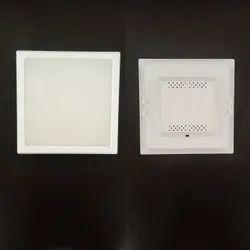 Polycarbonate LED Panel Light Housing 6