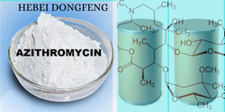 Azithromycin Dihydrate Powder IP/USP