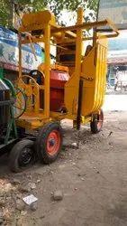 Shree Shakti Two Channel Concrete Mixer Lift