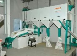 4 HP Pulse Cleaning Machine