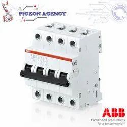 ABB S204-C80 Miniature Circuit Breaker(MCB)