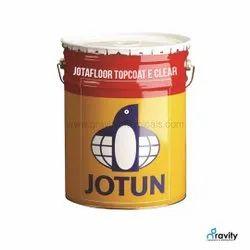 Jotun Jotafloor Topcoat E Clear