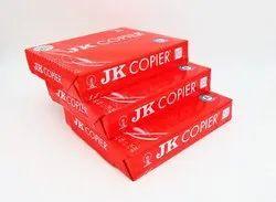 Jk Copier Paper A4, For Print, Xerox Etc