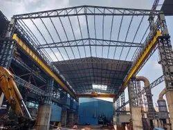 Cranes & Structural Engineers