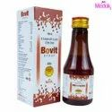 100 ml B-Complex With L-Lysine and Zinc Syrup