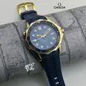 Analog Latest Omega Watch For Men