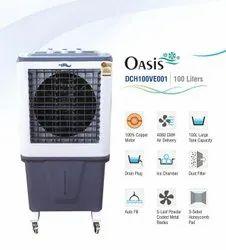 Plastic Desert Oasis Air Coolers