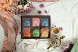 Shistaka Green Tea Gifts Hampers