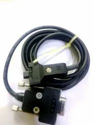 BYK Gardner Spectro Guide RS232 connector cable