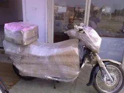 Car/Bike Bike Transportation Service, in Trucking Cube, Pan India