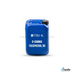 TRI-K D-Gamma Tocopherol 90 (Skin Care) INCI: D-Gamma Tocopherol 90