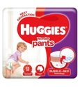 Cotton Pant Diapers Huggies Diaper, Size: Xl, Packaging Size: 38 Pieces