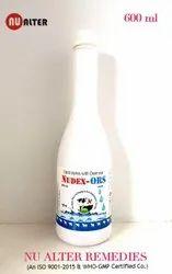 Veterinary Electrolyte With Dextrose Liquid
