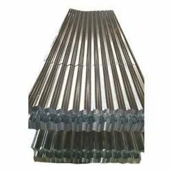 Galvanized Corrugated Sheet (GC Sheet)