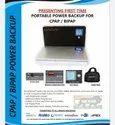 CPAP / BIPAP Power Backup