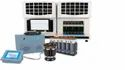 MICROWAVE DIGESTION SYSTEM FOR ICP SAMPLE PREPRATION