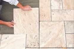 Residential Building Tile/Marble/Concrete Granite & Tiles Laying Contracts, Waterproof