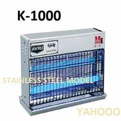 Stainless Steel Fly Killer Machine K-1000