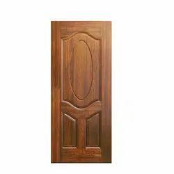 Dormak DK21OT Moulded Wooden Door