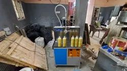 Deepam Oil Filling Machine