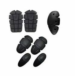 Tactical Knee And Elbow Pad