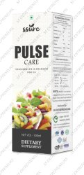 Organic Pulse Care Juice for Immunity Power