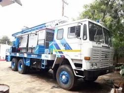DTH 300 Borehole Drilling Rig