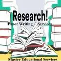 PhD Review Paper Writing Services